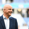 Guy Stéphan avec Didier Deschamps