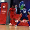 Mouvaux ACCS D1 futsal