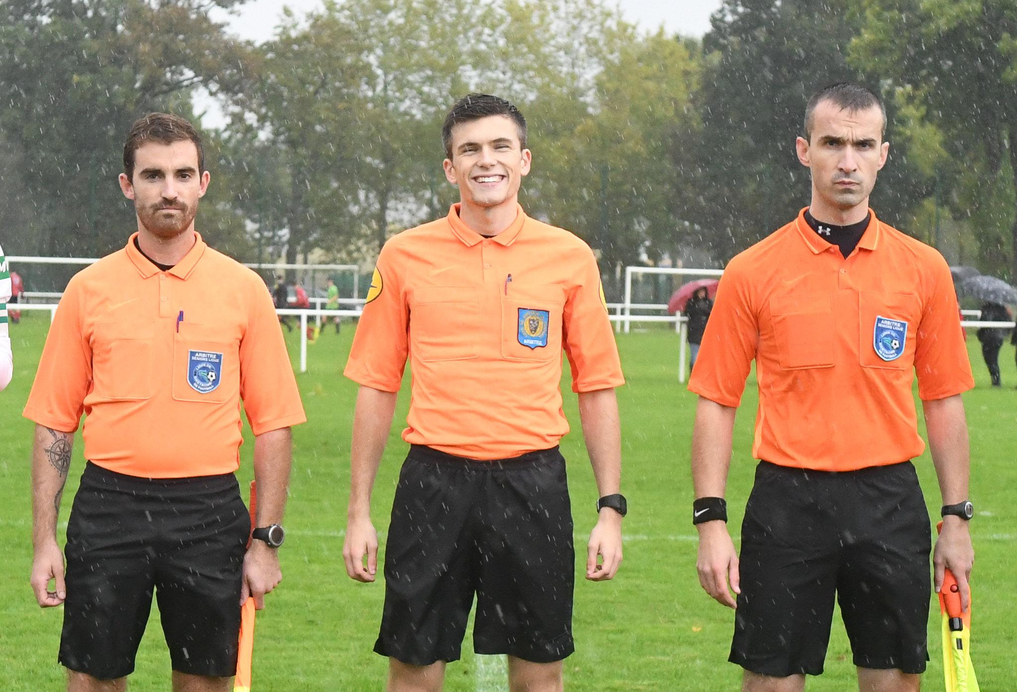 Coupe de France (4e tour)