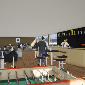 FAFA Club-House vignette 2020
