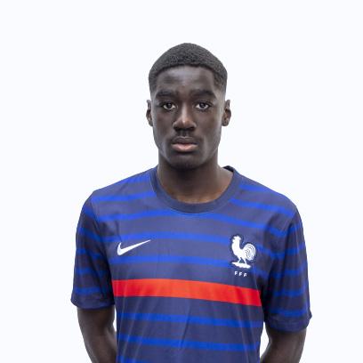 Emmanuel Alexi KOUM MBONDO