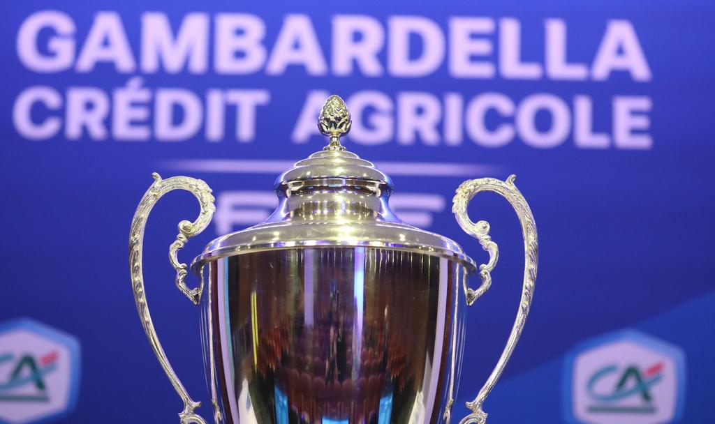 Coupe Gambardella Crédit Agricole