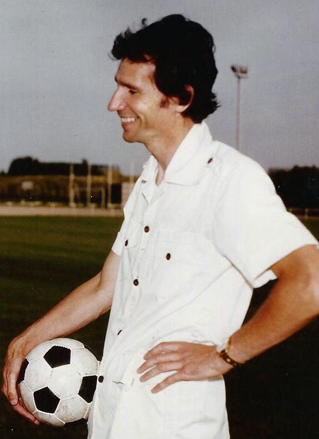 Pierre GEOFFROY