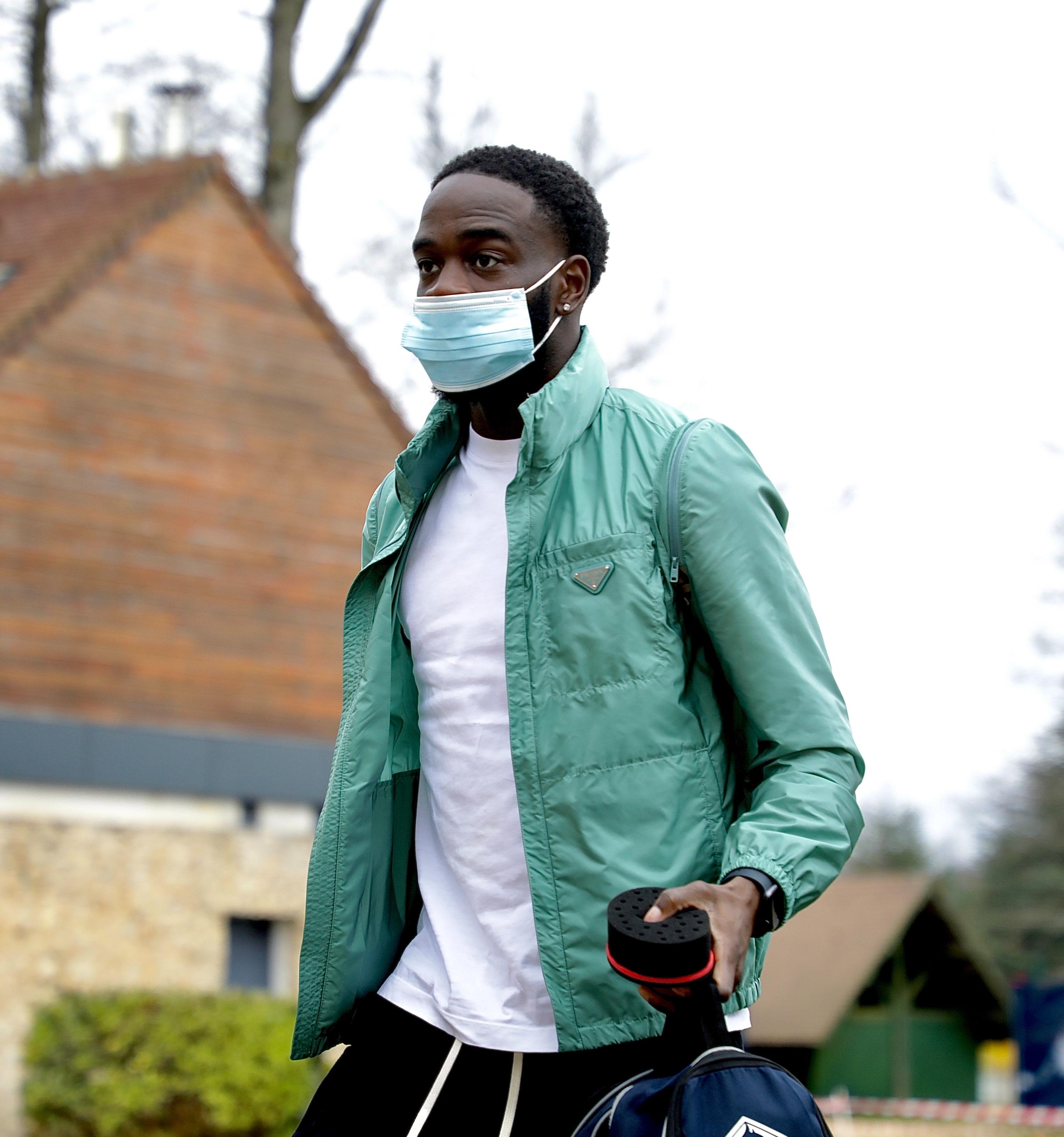 Jonathan Ikoné