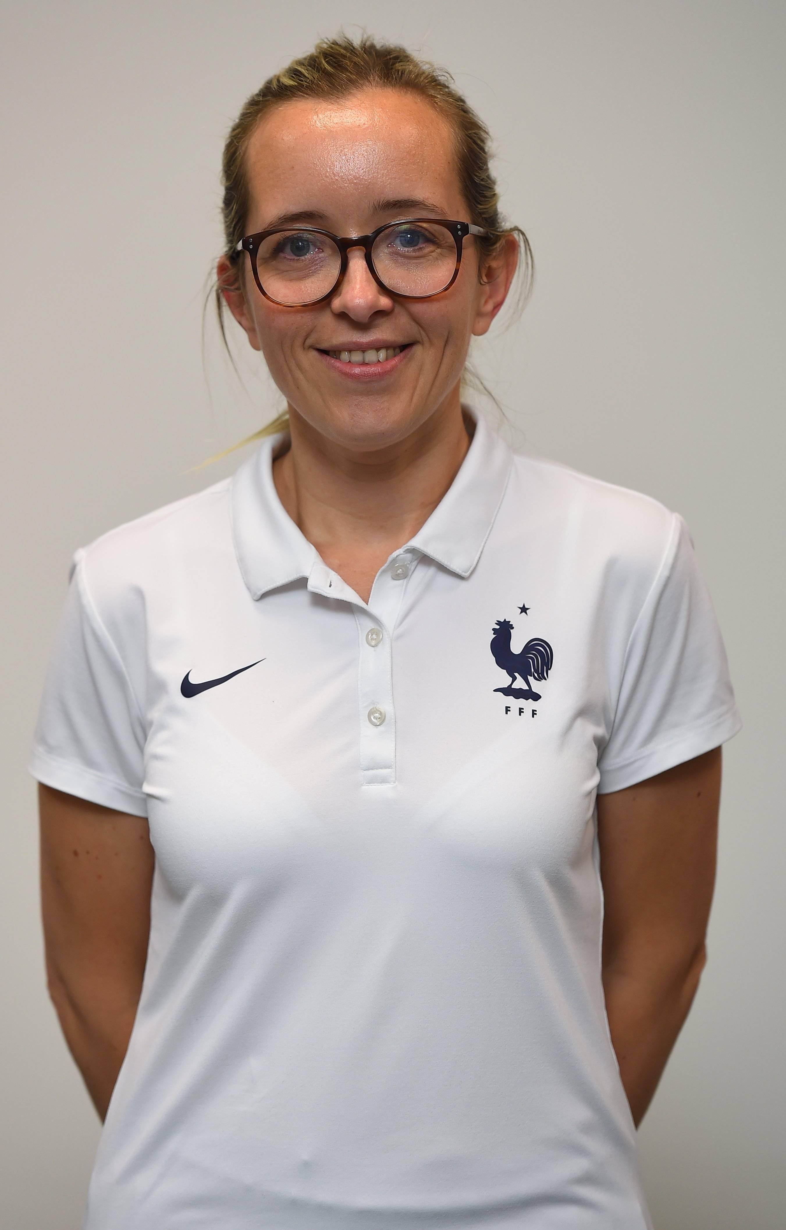 Angélique Caudron
