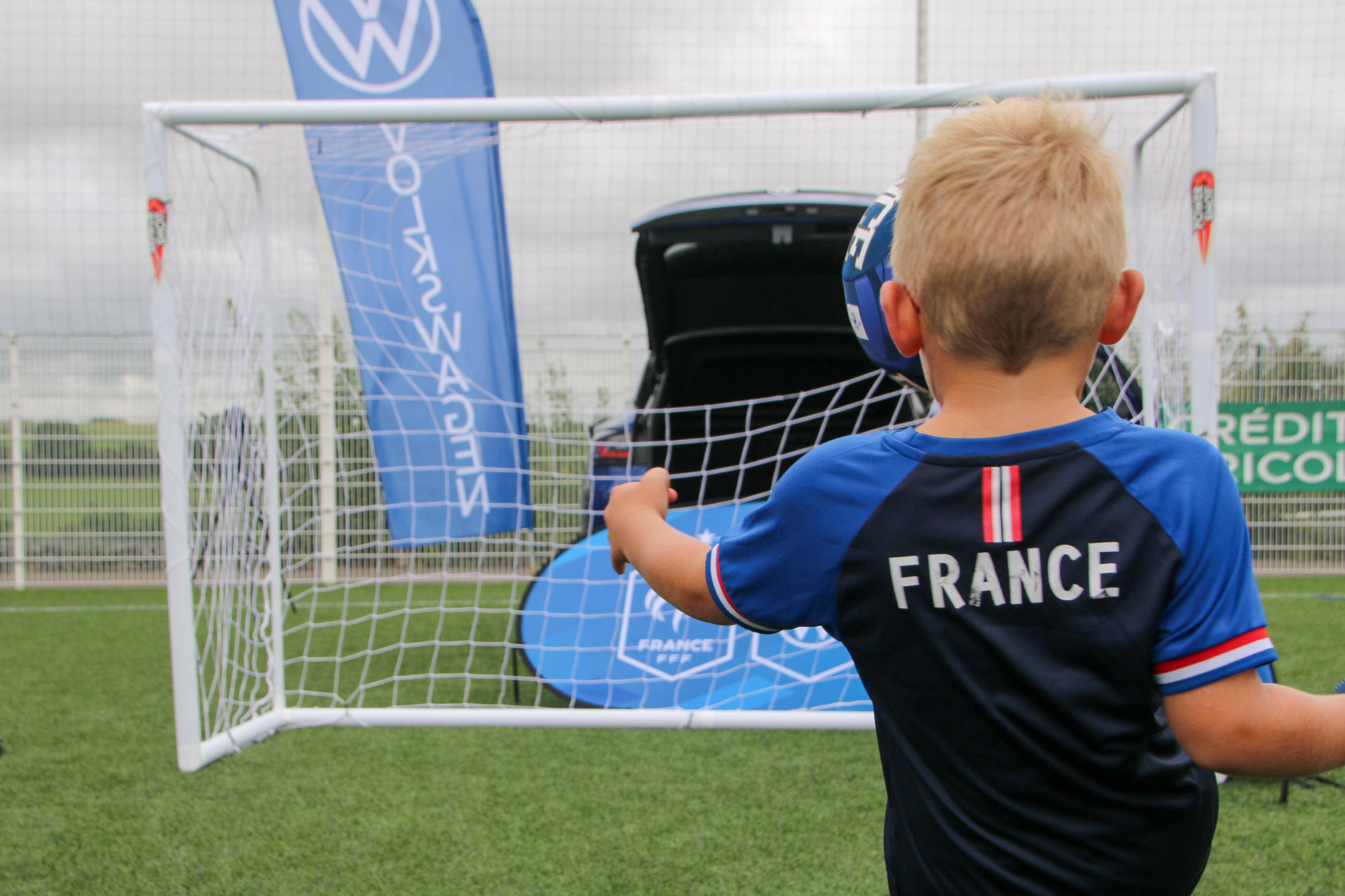 Tournée reprise foot Hauts-de-France