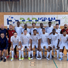 EdF U21 futsal Slovénie juin 2021