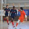 France Serbie Futsal U19