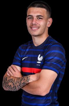 Baptiste FERNANDEZ / ICON SPORT