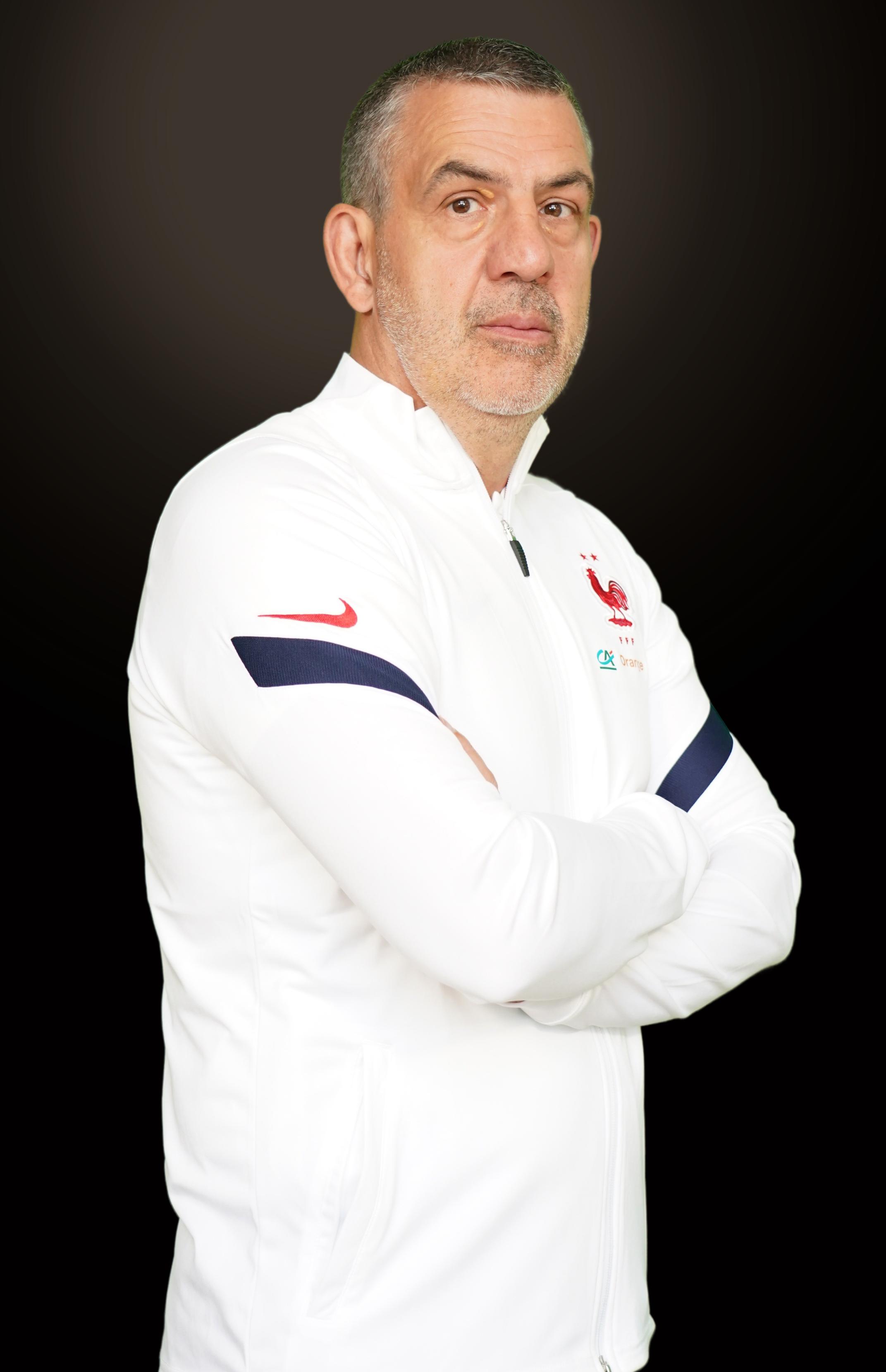 Jean-Yves Vandewalle