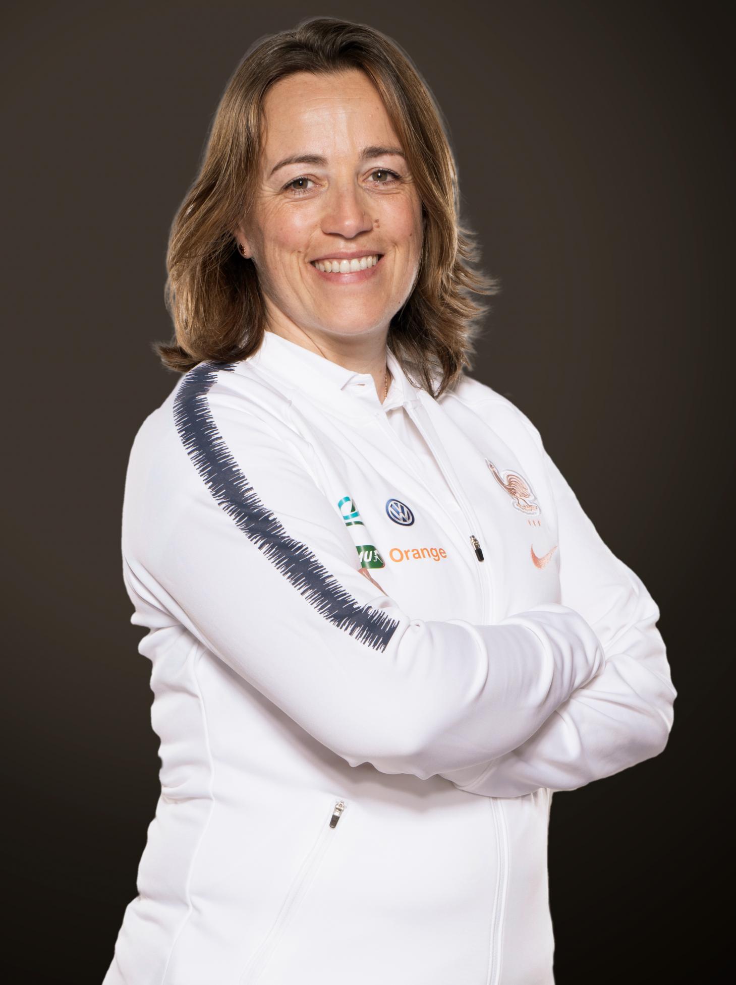 Nathalie Barusseau
