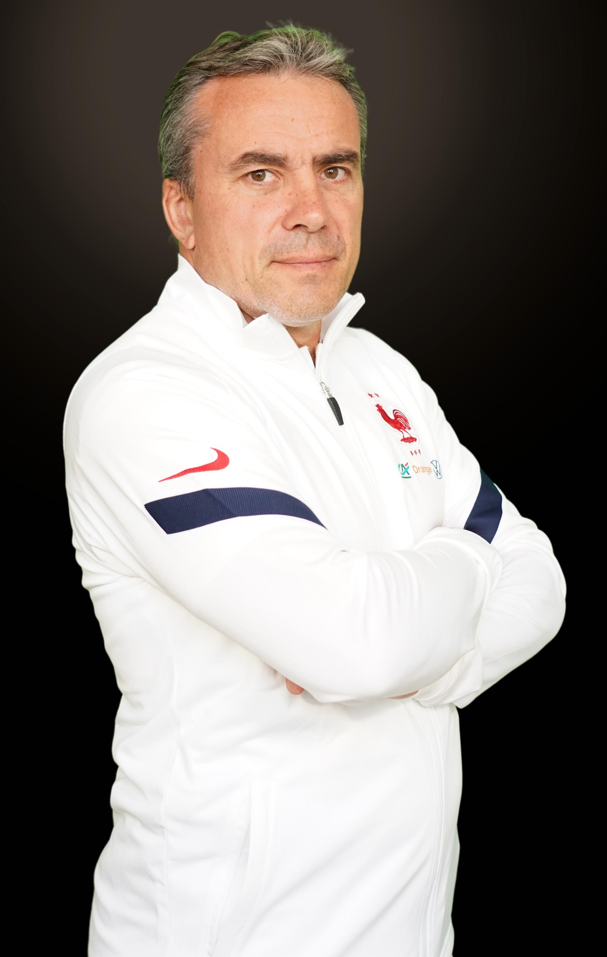 Philippe Brocherieux