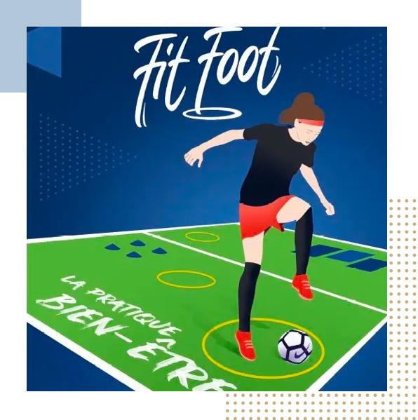 Le Fit Foot