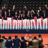 Tokyo 2020 équipe de France volley médaille d'or