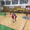 U19 Futsal amical 2017