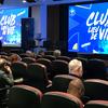 Premiere réunion Club lieu de vie à la FFF, 23 janvier 2020