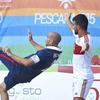 La France termine 5e des Jeux Méditerranéens 2015