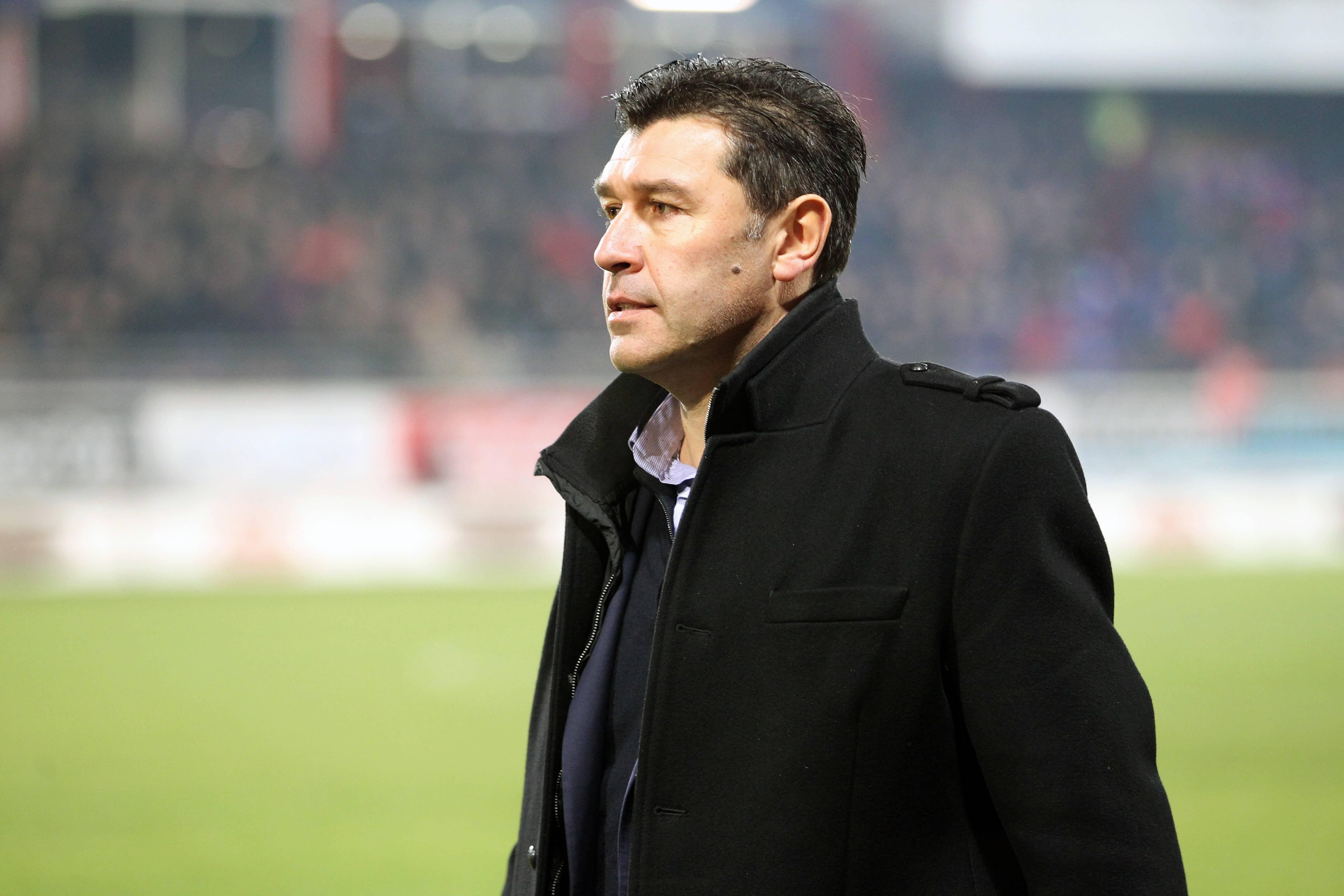 Hubert Fournier DTN décès Gérard Houllier
