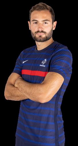 Pierre BOUGEOIS / FFF