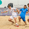 France Azerbaïdjan Beach Soccer