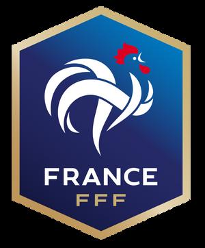 Logo EDF féminine