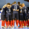Rquipe de France futsal