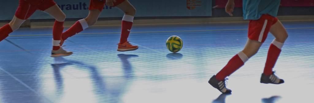 67 - Futsal - couverture