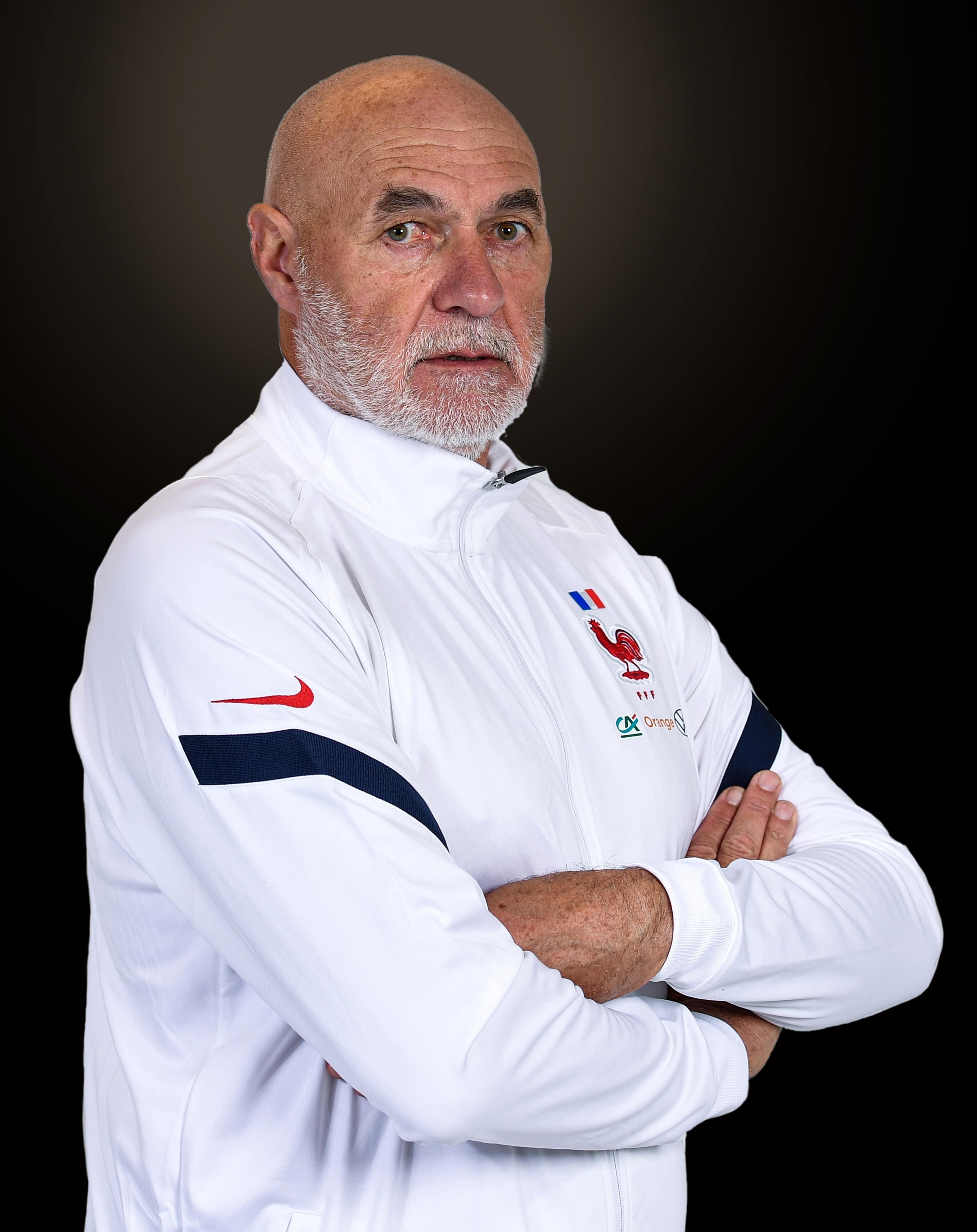 Patrick L'Hostis