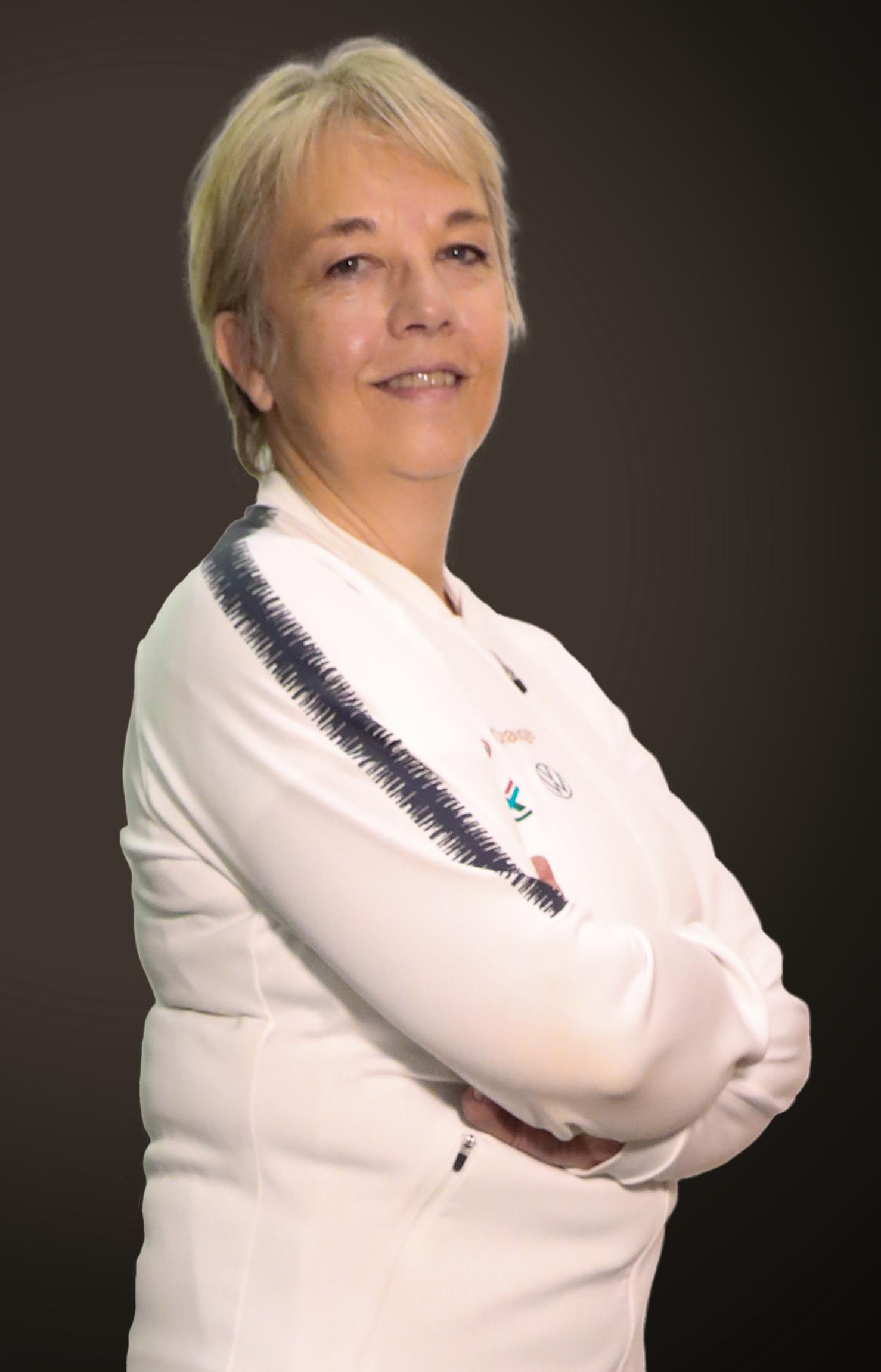 Elisabeth Bougeard-Tournon