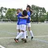 football amateur féminin PEF