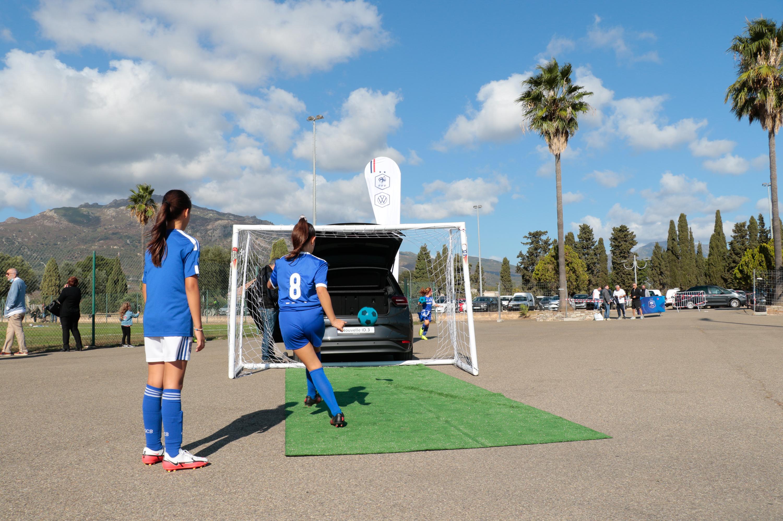 Rentrée du foot - Jeunes - Football amateur