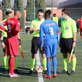 Coupe de France : Gardia-Club (R2) - Saint-Zacharie (R1)