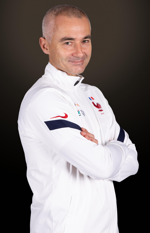 Yann Perrin