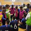 Equipe de France U19 futsal
