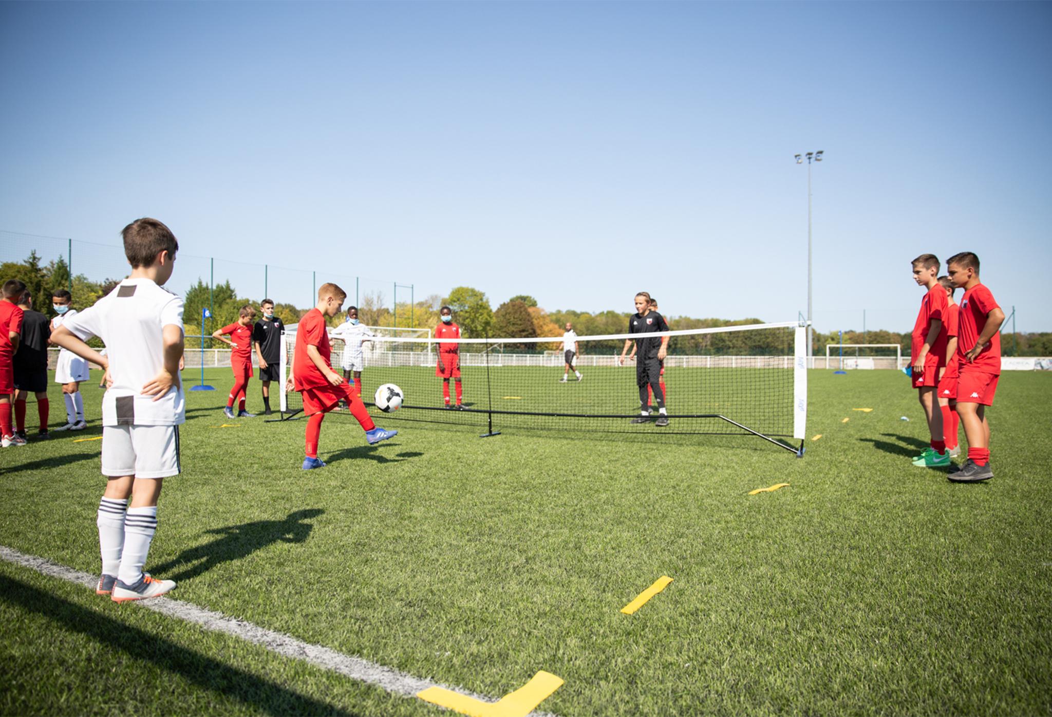 Football amateur
