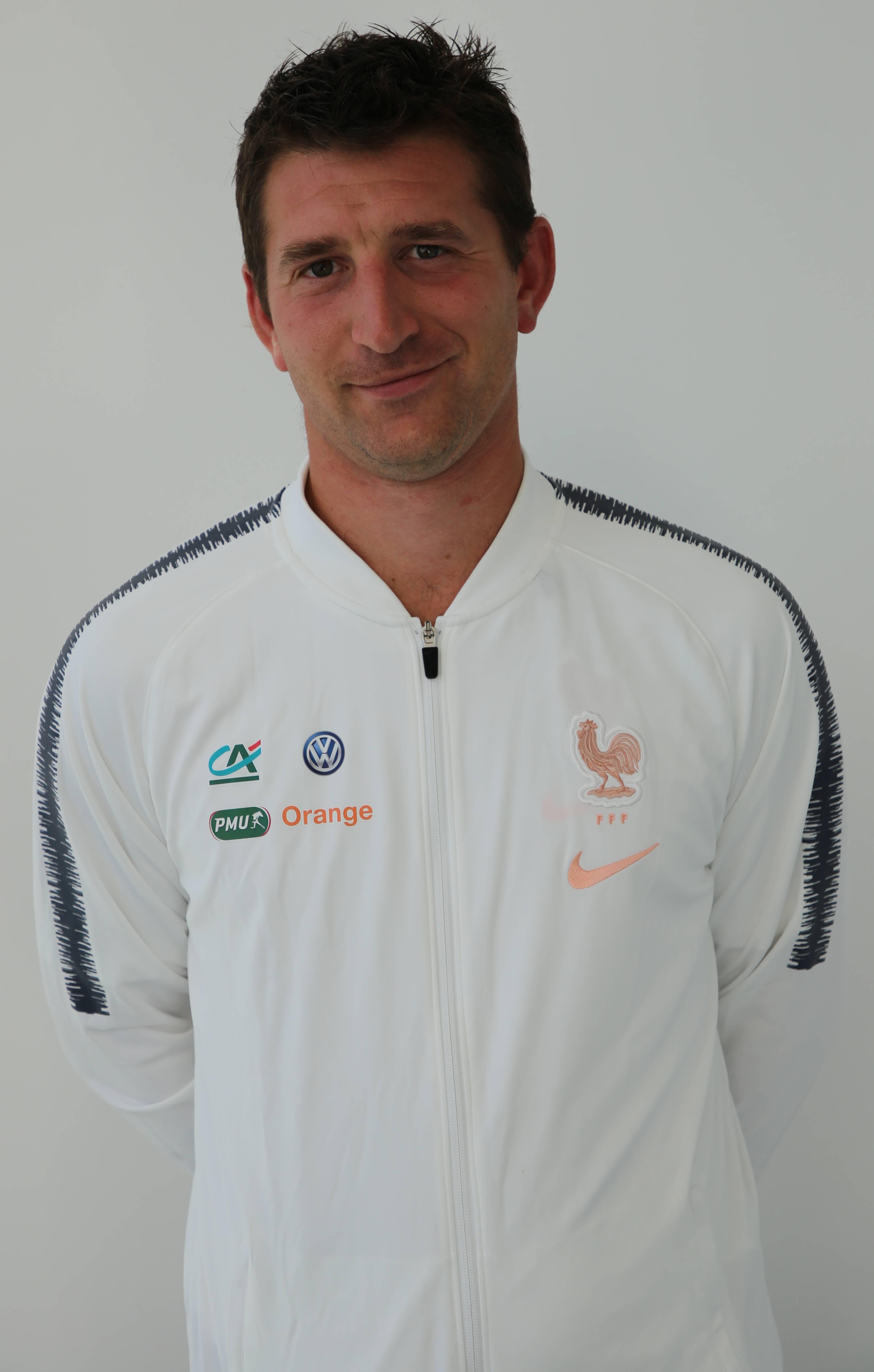 Damien Roy